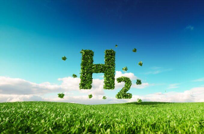 Lagring av hydrogen og ammoniakk under vann subsea