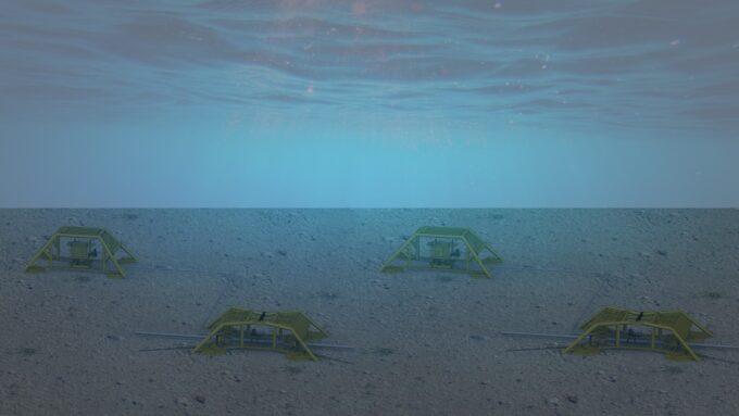 Undervanns ingeniør tjenester - eSubsea