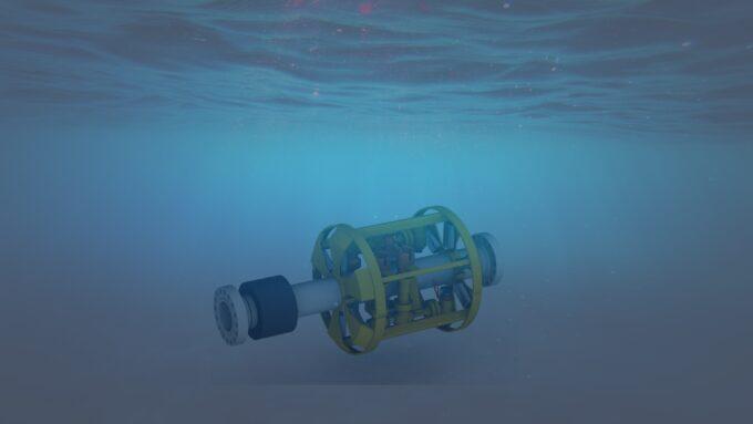 Undervanns design og verifikasjon - eSubsea