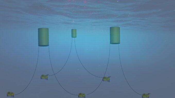 Havvind forankring og fortøynings systemer - eSubsea