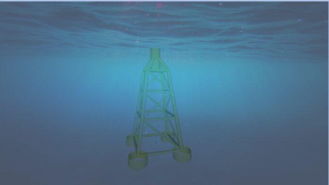 Bunnfaste havvind fundamenter - eSubsea