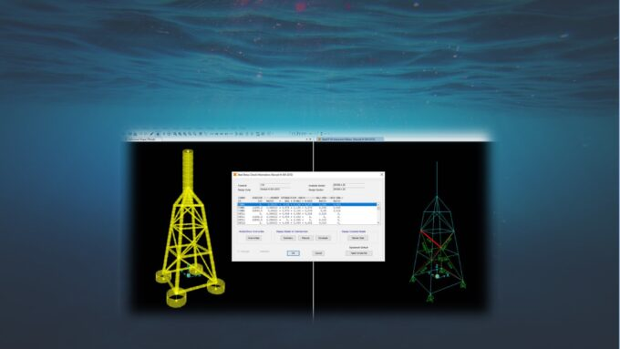 Prosjektering av havvindfundamenter - eSubsea