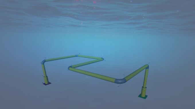 Well Jumper Spools - eSubsea