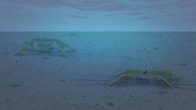 Fallende gjenstander og belastninger fra fiskeutstyr - eSubsea
